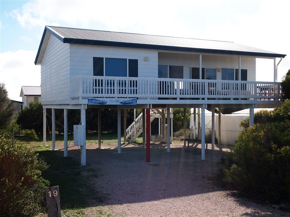 JB's Beachouse